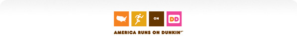 America Runs on Dunkin&trade;